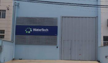Watertech: Foco em soluções sustentáveis